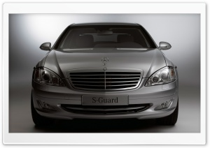 Mercedes Benz 51 HD Wide Wallpaper for Widescreen