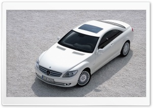 Mercedes Benz 59 HD Wide Wallpaper for Widescreen