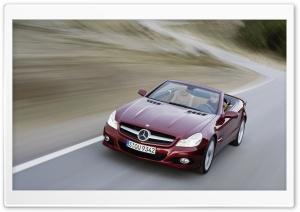 Mercedes Benz 69 Ultra HD Wallpaper for 4K UHD Widescreen desktop, tablet & smartphone