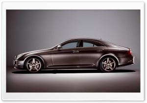 Mercedes Benz 73 HD Wide Wallpaper for Widescreen