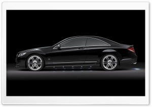Mercedes Benz 8 HD Wide Wallpaper for Widescreen