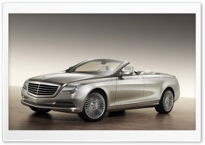 Mercedes Benz 9 HD Wide Wallpaper for Widescreen