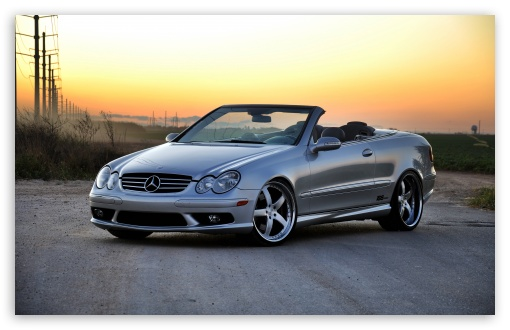 Mercedes Benz CLK500 Convertible HD wallpaper for Wide 16:10 5:3 Widescreen WHXGA WQXGA WUXGA WXGA WGA ; HD 16:9 High Definition WQHD QWXGA 1080p 900p 720p QHD nHD ; UHD 16:9 WQHD QWXGA 1080p 900p 720p QHD nHD ; Standard 4:3 5:4 3:2 Fullscreen UXGA XGA SVGA QSXGA SXGA DVGA HVGA HQVGA devices ( Apple PowerBook G4 iPhone 4 3G 3GS iPod Touch ) ; iPad 1/2/Mini ; Mobile 4:3 5:3 3:2 16:9 5:4 - UXGA XGA SVGA WGA DVGA HVGA HQVGA devices ( Apple PowerBook G4 iPhone 4 3G 3GS iPod Touch ) WQHD QWXGA 1080p 900p 720p QHD nHD QSXGA SXGA ; Dual 4:3 5:4 UXGA XGA SVGA QSXGA SXGA ;