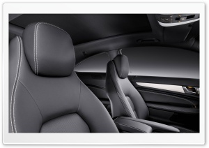 Mercedes Benz Interior HD Wide Wallpaper for Widescreen