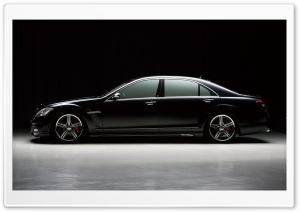 Mercedes Benz S Class HD Wide Wallpaper for Widescreen