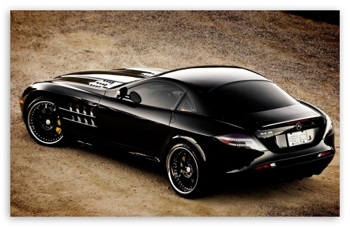 Mercedes Benz SLR HD wallpaper for Wide 16:10 5:3 Widescreen WHXGA WQXGA WUXGA WXGA WGA ; HD 16:9 High Definition WQHD QWXGA 1080p 900p 720p QHD nHD ; Mobile 5:3 16:9 - WGA WQHD QWXGA 1080p 900p 720p QHD nHD ;