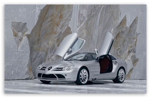 Mercedes Benz SLR McLaren Doors Open HD wallpaper for Wide 16:10 5:3 Widescreen WHXGA WQXGA WUXGA WXGA WGA ; HD 16:9 High Definition WQHD QWXGA 1080p 900p 720p QHD nHD ; Standard 4:3 5:4 3:2 Fullscreen UXGA XGA SVGA QSXGA SXGA DVGA HVGA HQVGA devices ( Apple PowerBook G4 iPhone 4 3G 3GS iPod Touch ) ; Tablet 1:1 ; iPad 1/2/Mini ; Mobile 4:3 5:3 3:2 5:4 - UXGA XGA SVGA WGA DVGA HVGA HQVGA devices ( Apple PowerBook G4 iPhone 4 3G 3GS iPod Touch ) QSXGA SXGA ;