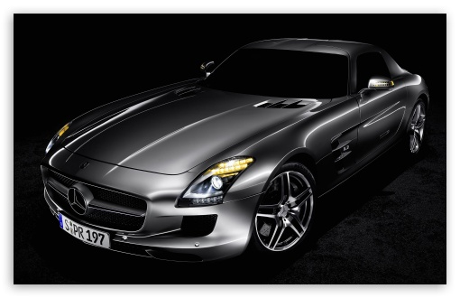 Mercedes Benz SLS AMG HD wallpaper for Wide 16:10 5:3 Widescreen WHXGA WQXGA WUXGA WXGA WGA ; HD 16:9 High Definition WQHD QWXGA 1080p 900p 720p QHD nHD ; Standard 3:2 Fullscreen DVGA HVGA HQVGA devices ( Apple PowerBook G4 iPhone 4 3G 3GS iPod Touch ) ; Mobile 5:3 3:2 16:9 - WGA DVGA HVGA HQVGA devices ( Apple PowerBook G4 iPhone 4 3G 3GS iPod Touch ) WQHD QWXGA 1080p 900p 720p QHD nHD ;