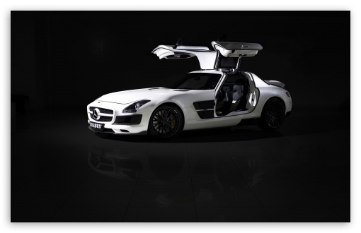Mercedes Benz SLS AMG Brabus HD wallpaper for Wide 16:10 5:3 Widescreen WHXGA WQXGA WUXGA WXGA WGA ; HD 16:9 High Definition WQHD QWXGA 1080p 900p 720p QHD nHD ; UHD 16:9 WQHD QWXGA 1080p 900p 720p QHD nHD ; Standard 4:3 5:4 3:2 Fullscreen UXGA XGA SVGA QSXGA SXGA DVGA HVGA HQVGA devices ( Apple PowerBook G4 iPhone 4 3G 3GS iPod Touch ) ; Tablet 1:1 ; iPad 1/2/Mini ; Mobile 4:3 5:3 3:2 16:9 5:4 - UXGA XGA SVGA WGA DVGA HVGA HQVGA devices ( Apple PowerBook G4 iPhone 4 3G 3GS iPod Touch ) WQHD QWXGA 1080p 900p 720p QHD nHD QSXGA SXGA ; Dual 5:4 QSXGA SXGA ;