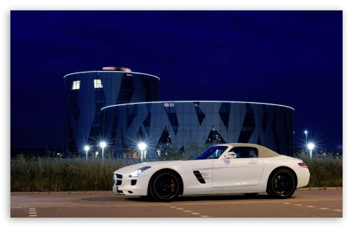 Mercedes Benz SLS AMG Convertible HD wallpaper for Wide 16:10 5:3 Widescreen WHXGA WQXGA WUXGA WXGA WGA ; HD 16:9 High Definition WQHD QWXGA 1080p 900p 720p QHD nHD ; Standard 4:3 5:4 3:2 Fullscreen UXGA XGA SVGA QSXGA SXGA DVGA HVGA HQVGA devices ( Apple PowerBook G4 iPhone 4 3G 3GS iPod Touch ) ; Tablet 1:1 ; iPad 1/2/Mini ; Mobile 4:3 5:3 3:2 16:9 5:4 - UXGA XGA SVGA WGA DVGA HVGA HQVGA devices ( Apple PowerBook G4 iPhone 4 3G 3GS iPod Touch ) WQHD QWXGA 1080p 900p 720p QHD nHD QSXGA SXGA ; Dual 16:10 5:3 16:9 4:3 5:4 WHXGA WQXGA WUXGA WXGA WGA WQHD QWXGA 1080p 900p 720p QHD nHD UXGA XGA SVGA QSXGA SXGA ;