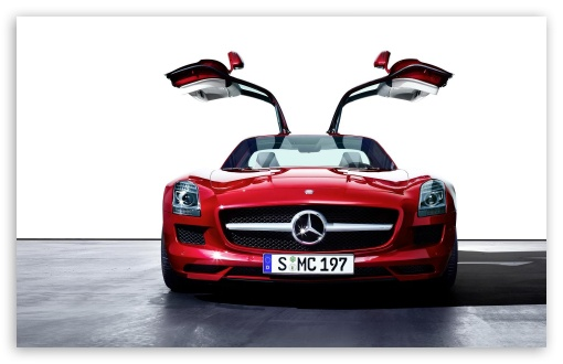Mercedes-Benz SLS AMG Gullwing 2011 HD wallpaper for Wide 16:10 5:3 Widescreen WHXGA WQXGA WUXGA WXGA WGA ; HD 16:9 High Definition WQHD QWXGA 1080p 900p 720p QHD nHD ; Standard 4:3 5:4 3:2 Fullscreen UXGA XGA SVGA QSXGA SXGA DVGA HVGA HQVGA devices ( Apple PowerBook G4 iPhone 4 3G 3GS iPod Touch ) ; Tablet 1:1 ; iPad 1/2/Mini ; Mobile 4:3 5:3 3:2 16:9 5:4 - UXGA XGA SVGA WGA DVGA HVGA HQVGA devices ( Apple PowerBook G4 iPhone 4 3G 3GS iPod Touch ) WQHD QWXGA 1080p 900p 720p QHD nHD QSXGA SXGA ;