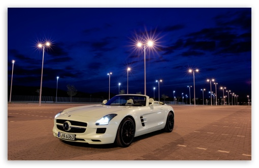 Mercedes Benz SLS AMG Roadster HD wallpaper for Wide 16:10 5:3 Widescreen WHXGA WQXGA WUXGA WXGA WGA ; HD 16:9 High Definition WQHD QWXGA 1080p 900p 720p QHD nHD ; Standard 4:3 5:4 3:2 Fullscreen UXGA XGA SVGA QSXGA SXGA DVGA HVGA HQVGA devices ( Apple PowerBook G4 iPhone 4 3G 3GS iPod Touch ) ; Tablet 1:1 ; iPad 1/2/Mini ; Mobile 4:3 5:3 3:2 16:9 5:4 - UXGA XGA SVGA WGA DVGA HVGA HQVGA devices ( Apple PowerBook G4 iPhone 4 3G 3GS iPod Touch ) WQHD QWXGA 1080p 900p 720p QHD nHD QSXGA SXGA ; Dual 16:10 5:3 16:9 4:3 5:4 WHXGA WQXGA WUXGA WXGA WGA WQHD QWXGA 1080p 900p 720p QHD nHD UXGA XGA SVGA QSXGA SXGA ;