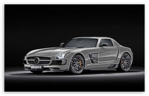 Mercedes Benz SLS Brabus HD wallpaper for Wide 16:10 5:3 Widescreen WHXGA WQXGA WUXGA WXGA WGA ; HD 16:9 High Definition WQHD QWXGA 1080p 900p 720p QHD nHD ; Standard 4:3 5:4 3:2 Fullscreen UXGA XGA SVGA QSXGA SXGA DVGA HVGA HQVGA devices ( Apple PowerBook G4 iPhone 4 3G 3GS iPod Touch ) ; iPad 1/2/Mini ; Mobile 4:3 5:3 3:2 16:9 5:4 - UXGA XGA SVGA WGA DVGA HVGA HQVGA devices ( Apple PowerBook G4 iPhone 4 3G 3GS iPod Touch ) WQHD QWXGA 1080p 900p 720p QHD nHD QSXGA SXGA ; Dual 4:3 5:4 UXGA XGA SVGA QSXGA SXGA ;