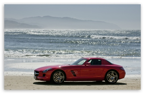 Mercedes Benz SLS On The Beach HD wallpaper for Wide 16:10 5:3 Widescreen WHXGA WQXGA WUXGA WXGA WGA ; HD 16:9 High Definition WQHD QWXGA 1080p 900p 720p QHD nHD ; UHD 16:9 WQHD QWXGA 1080p 900p 720p QHD nHD ; Standard 4:3 5:4 3:2 Fullscreen UXGA XGA SVGA QSXGA SXGA DVGA HVGA HQVGA devices ( Apple PowerBook G4 iPhone 4 3G 3GS iPod Touch ) ; iPad 1/2/Mini ; Mobile 4:3 5:3 3:2 16:9 5:4 - UXGA XGA SVGA WGA DVGA HVGA HQVGA devices ( Apple PowerBook G4 iPhone 4 3G 3GS iPod Touch ) WQHD QWXGA 1080p 900p 720p QHD nHD QSXGA SXGA ; Dual 16:10 5:3 16:9 4:3 5:4 WHXGA WQXGA WUXGA WXGA WGA WQHD QWXGA 1080p 900p 720p QHD nHD UXGA XGA SVGA QSXGA SXGA ;