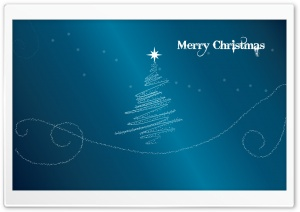 Merry Christmas 13 HD Wide Wallpaper for Widescreen