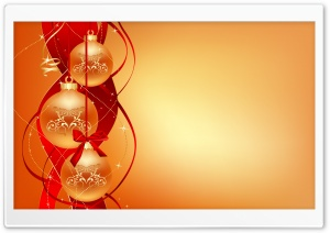 Merry Christmas 15 HD Wide Wallpaper for Widescreen