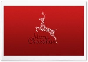 Merry Christmas 2011 HD Wide Wallpaper for Widescreen