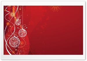 Merry Christmas 21 HD Wide Wallpaper for Widescreen