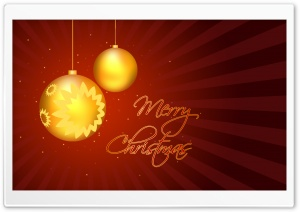 Merry Christmas 31 HD Wide Wallpaper for Widescreen
