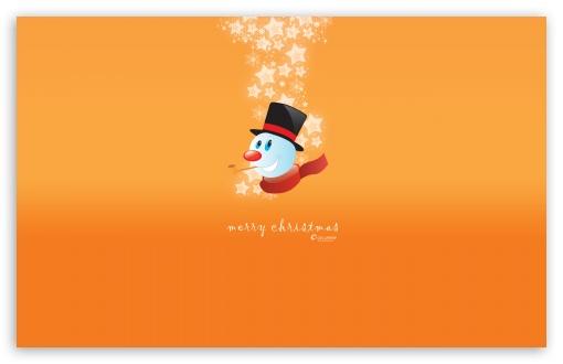Download Merry Christmas UltraHD Wallpaper