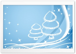 Merry Christmas 4 HD Wide Wallpaper for Widescreen