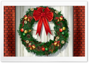 Merry Christmas 6 HD Wide Wallpaper for Widescreen