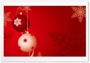 Merry Christmas 9 HD Wide Wallpaper for Widescreen