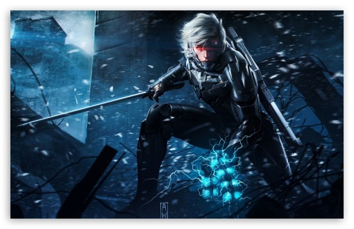 Metal Gear Rising Revengence HD wallpaper for Wide 16:10 5:3 Widescreen WHXGA WQXGA WUXGA WXGA WGA ; HD 16:9 High Definition WQHD QWXGA 1080p 900p 720p QHD nHD ; Standard 4:3 5:4 3:2 Fullscreen UXGA XGA SVGA QSXGA SXGA DVGA HVGA HQVGA devices ( Apple PowerBook G4 iPhone 4 3G 3GS iPod Touch ) ; iPad 1/2/Mini ; Mobile 4:3 5:3 3:2 16:9 5:4 - UXGA XGA SVGA WGA DVGA HVGA HQVGA devices ( Apple PowerBook G4 iPhone 4 3G 3GS iPod Touch ) WQHD QWXGA 1080p 900p 720p QHD nHD QSXGA SXGA ;