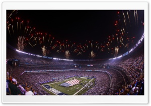 Metlife Stadium Ultra HD Wallpaper for 4K UHD Widescreen desktop, tablet & smartphone