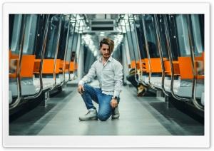 Metro boy HD Wide Wallpaper for 4K UHD Widescreen desktop & smartphone