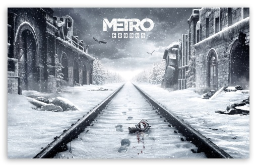 Metro Exodus 2018 4K ❤ 4K UHD Wallpaper for Wide 16:10 5:3 Widescreen WHXGA WQXGA WUXGA WXGA WGA ; 4K UHD 16:9 Ultra High Definition 2160p 1440p 1080p 900p 720p ; UHD 16:9 2160p 1440p 1080p 900p 720p ; Standard 4:3 5:4 3:2 Fullscreen UXGA XGA SVGA QSXGA SXGA DVGA HVGA HQVGA ( Apple PowerBook G4 iPhone 4 3G 3GS iPod Touch ) ; Smartphone 16:9 3:2 5:3 2160p 1440p 1080p 900p 720p DVGA HVGA HQVGA ( Apple PowerBook G4 iPhone 4 3G 3GS iPod Touch ) WGA ; Tablet 1:1 ; iPad 1/2/Mini ; Mobile 4:3 5:3 3:2 16:9 5:4 - UXGA XGA SVGA WGA DVGA HVGA HQVGA ( Apple PowerBook G4 iPhone 4 3G 3GS iPod Touch ) 2160p 1440p 1080p 900p 720p QSXGA SXGA ;