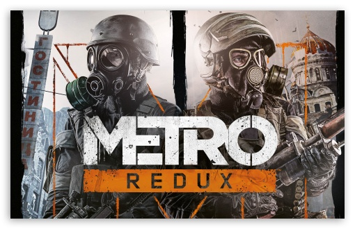 Metro Redux ❤ 4K UHD Wallpaper for Wide 16:10 5:3 Widescreen WHXGA WQXGA WUXGA WXGA WGA ; 4K UHD 16:9 Ultra High Definition 2160p 1440p 1080p 900p 720p ; Standard 4:3 5:4 3:2 Fullscreen UXGA XGA SVGA QSXGA SXGA DVGA HVGA HQVGA ( Apple PowerBook G4 iPhone 4 3G 3GS iPod Touch ) ; Tablet 1:1 ; iPad 1/2/Mini ; Mobile 4:3 5:3 3:2 16:9 5:4 - UXGA XGA SVGA WGA DVGA HVGA HQVGA ( Apple PowerBook G4 iPhone 4 3G 3GS iPod Touch ) 2160p 1440p 1080p 900p 720p QSXGA SXGA ; Dual 16:10 5:3 16:9 WHXGA WQXGA WUXGA WXGA WGA 2160p 1440p 1080p 900p 720p ;