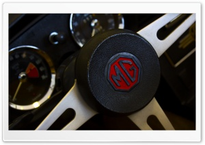 MG HD Wide Wallpaper for Widescreen