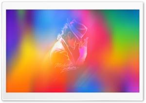 Michael Jackson - King Of Pop - Color Mix FoMef Ultra HD Wallpaper for 4K UHD Widescreen desktop, tablet & smartphone