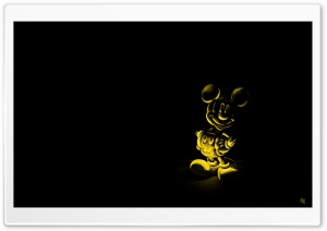Mickey Mouse HD Wide Wallpaper for Widescreen