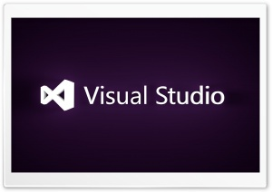 Microsoft Visual Studio HD Wide Wallpaper for Widescreen