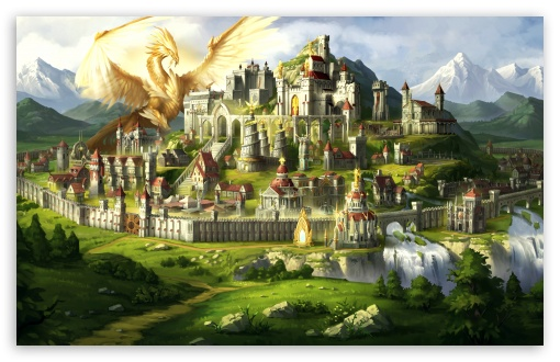 Might and Magic Heroes VII 7, Haven Town ❤ 4K UHD Wallpaper for Wide 16:10 5:3 Widescreen WHXGA WQXGA WUXGA WXGA WGA ; UltraWide 21:9 24:10 ; 4K UHD 16:9 Ultra High Definition 2160p 1440p 1080p 900p 720p ; UHD 16:9 2160p 1440p 1080p 900p 720p ; Standard 4:3 5:4 3:2 Fullscreen UXGA XGA SVGA QSXGA SXGA DVGA HVGA HQVGA ( Apple PowerBook G4 iPhone 4 3G 3GS iPod Touch ) ; Tablet 1:1 ; iPad 1/2/Mini ; Mobile 4:3 5:3 3:2 16:9 5:4 - UXGA XGA SVGA WGA DVGA HVGA HQVGA ( Apple PowerBook G4 iPhone 4 3G 3GS iPod Touch ) 2160p 1440p 1080p 900p 720p QSXGA SXGA ; Dual 4:3 5:4 UXGA XGA SVGA QSXGA SXGA ;