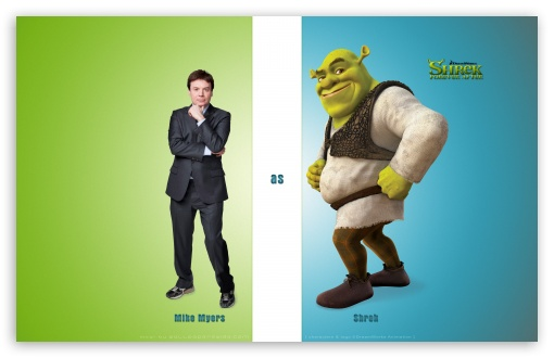 Mike Myers as Shrek, Shrek Forever After ❤ 4K UHD Wallpaper for Wide 16:10 5:3 Widescreen WHXGA WQXGA WUXGA WXGA WGA ; 4K UHD 16:9 Ultra High Definition 2160p 1440p 1080p 900p 720p ; UHD 16:9 2160p 1440p 1080p 900p 720p ; Standard 4:3 5:4 3:2 Fullscreen UXGA XGA SVGA QSXGA SXGA DVGA HVGA HQVGA ( Apple PowerBook G4 iPhone 4 3G 3GS iPod Touch ) ; iPad 1/2/Mini ; Mobile 4:3 5:3 3:2 16:9 5:4 - UXGA XGA SVGA WGA DVGA HVGA HQVGA ( Apple PowerBook G4 iPhone 4 3G 3GS iPod Touch ) 2160p 1440p 1080p 900p 720p QSXGA SXGA ;