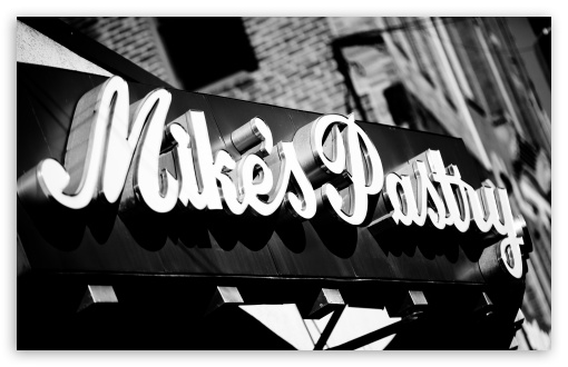 Mike's Pastry HD wallpaper for Wide 16:10 5:3 Widescreen WHXGA WQXGA WUXGA WXGA WGA ; HD 16:9 High Definition WQHD QWXGA 1080p 900p 720p QHD nHD ; UHD 16:9 WQHD QWXGA 1080p 900p 720p QHD nHD ; Standard 4:3 3:2 Fullscreen UXGA XGA SVGA DVGA HVGA HQVGA devices ( Apple PowerBook G4 iPhone 4 3G 3GS iPod Touch ) ; iPad 1/2/Mini ; Mobile 4:3 5:3 3:2 16:9 - UXGA XGA SVGA WGA DVGA HVGA HQVGA devices ( Apple PowerBook G4 iPhone 4 3G 3GS iPod Touch ) WQHD QWXGA 1080p 900p 720p QHD nHD ; Dual 16:10 5:3 4:3 5:4 WHXGA WQXGA WUXGA WXGA WGA UXGA XGA SVGA QSXGA SXGA ;