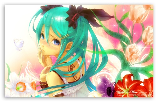 Miku Summer HD wallpaper for Wide 16:10 5:3 Widescreen WHXGA WQXGA WUXGA WXGA WGA ; HD 16:9 High Definition WQHD QWXGA 1080p 900p 720p QHD nHD ; Standard 4:3 3:2 Fullscreen UXGA XGA SVGA DVGA HVGA HQVGA devices ( Apple PowerBook G4 iPhone 4 3G 3GS iPod Touch ) ; iPad 1/2/Mini ; Mobile 4:3 5:3 3:2 16:9 - UXGA XGA SVGA WGA DVGA HVGA HQVGA devices ( Apple PowerBook G4 iPhone 4 3G 3GS iPod Touch ) WQHD QWXGA 1080p 900p 720p QHD nHD ;