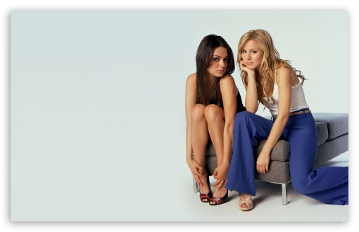 Mila Kunis And Kristen Bell ❤ 4K UHD Wallpaper for Wide 16:10 5:3 Widescreen WHXGA WQXGA WUXGA WXGA WGA ; 4K UHD 16:9 Ultra High Definition 2160p 1440p 1080p 900p 720p ; Standard 4:3 5:4 3:2 Fullscreen UXGA XGA SVGA QSXGA SXGA DVGA HVGA HQVGA ( Apple PowerBook G4 iPhone 4 3G 3GS iPod Touch ) ; Tablet 1:1 ; iPad 1/2/Mini ; Mobile 4:3 5:3 3:2 16:9 5:4 - UXGA XGA SVGA WGA DVGA HVGA HQVGA ( Apple PowerBook G4 iPhone 4 3G 3GS iPod Touch ) 2160p 1440p 1080p 900p 720p QSXGA SXGA ;