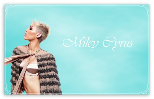 Miley Cyrus 1 ❤ 4K UHD Wallpaper for Wide 16:10 Widescreen WHXGA WQXGA WUXGA WXGA ; 4K UHD 16:9 Ultra High Definition 2160p 1440p 1080p 900p 720p ;