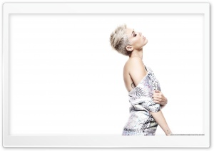 Miley Cyrus HD Wide Wallpaper for Widescreen