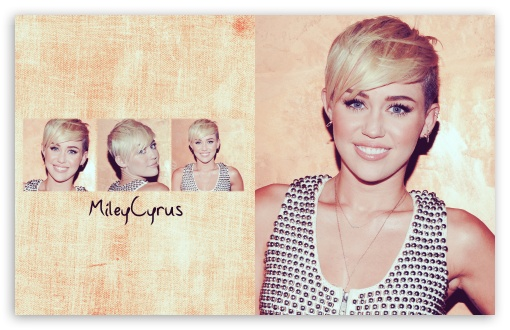 Miley Cyrus New Haircut ❤ 4K UHD Wallpaper for Wide 16:10 5:3 Widescreen WHXGA WQXGA WUXGA WXGA WGA ; 4K UHD 16:9 Ultra High Definition 2160p 1440p 1080p 900p 720p ; Mobile 5:3 16:9 - WGA 2160p 1440p 1080p 900p 720p ;