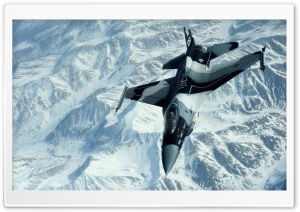 Military Aircraft HD Wide Wallpaper for Widescreen