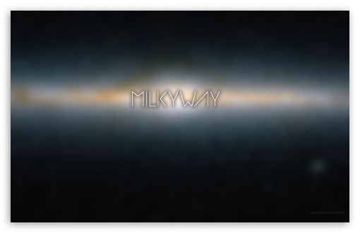 Milky Way HD wallpaper for Wide 16:10 5:3 Widescreen WHXGA WQXGA WUXGA WXGA WGA ; Mobile 5:3 - WGA ;