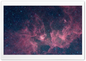 Milky Way HD Wide Wallpaper for Widescreen
