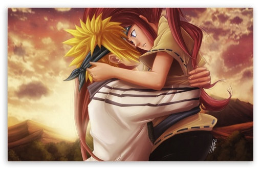 Minato Namikaze And Kushina Uzumaki ❤ 4K UHD Wallpaper for Wide 16:10 5:3 Widescreen WHXGA WQXGA WUXGA WXGA WGA ; 4K UHD 16:9 Ultra High Definition 2160p 1440p 1080p 900p 720p ; Standard 4:3 5:4 3:2 Fullscreen UXGA XGA SVGA QSXGA SXGA DVGA HVGA HQVGA ( Apple PowerBook G4 iPhone 4 3G 3GS iPod Touch ) ; iPad 1/2/Mini ; Mobile 4:3 5:3 3:2 16:9 5:4 - UXGA XGA SVGA WGA DVGA HVGA HQVGA ( Apple PowerBook G4 iPhone 4 3G 3GS iPod Touch ) 2160p 1440p 1080p 900p 720p QSXGA SXGA ;