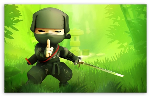 Mini Ninjas, Hiro HD wallpaper for Wide 16:10 5:3 Widescreen WHXGA WQXGA WUXGA WXGA WGA ; HD 16:9 High Definition WQHD QWXGA 1080p 900p 720p QHD nHD ; Standard 4:3 5:4 3:2 Fullscreen UXGA XGA SVGA QSXGA SXGA DVGA HVGA HQVGA devices ( Apple PowerBook G4 iPhone 4 3G 3GS iPod Touch ) ; Tablet 1:1 ; iPad 1/2/Mini ; Mobile 4:3 5:3 3:2 16:9 5:4 - UXGA XGA SVGA WGA DVGA HVGA HQVGA devices ( Apple PowerBook G4 iPhone 4 3G 3GS iPod Touch ) WQHD QWXGA 1080p 900p 720p QHD nHD QSXGA SXGA ;