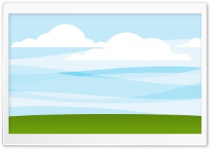 Minimal Landscape HD Wide Wallpaper for Widescreen